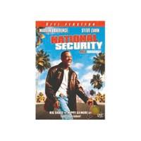 National Securıty (Bela İş Başında) ( DVD )