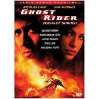 Ghost Rider (Hayalet Sürücü)