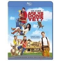 Are We Done Yet? (Tamamlamadık Mı Hala?) (Blu-Ray Disc)