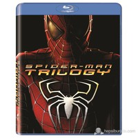 Spider Man Trilogy (Blu-Ray Disc - 3 Disc)