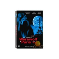 An American Werewolf In Paris (Amerikalı Kurt Adam Paris'te)