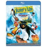 Surf's Up (Neşeli Dalgalar) (Blu-Ray Disc)
