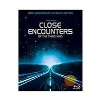 Close Encounters Of The Third Kind (Üçüncü Türden Yakınlaşmalar) (Blu-Ray Disc - Double)