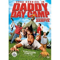 Daddy Day Camp (Afacanlar Kampta)