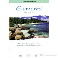 Elements Surf And Sea (1 CD & 1 DVD Özel Set)