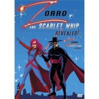 Zorro And Scarlet WHip Revealed! (Zorro ve Scarlep Whiıp İş Başında!)