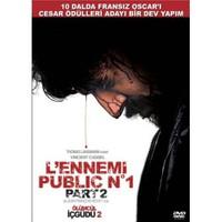 Publıc Enemy 2 (Ölümcül İçgüdü 2)
