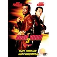 Rush Hour 3 (Bitirim İkili 3)