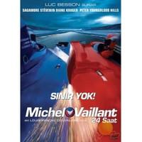 Michel Vaillant (24 Saat)