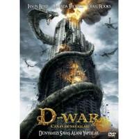 D - War (Canavar Savaşları)