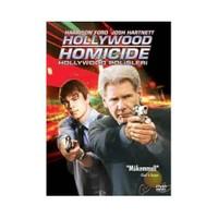 Hollywood Homıcıde (Hollywood Polisleri) ( DVD )