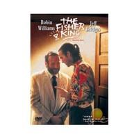 The Fisher King (Balıkçı Kral) ( DVD )