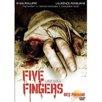 Five Fingers (Beş Parmak)