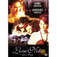 Love Notes (Aşkın Müziği)
