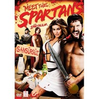 Meet The Spartans (işte Spartalılar)