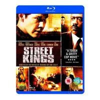 Street Kings (Sokağın Kralları) (Blu-Ray Disc)