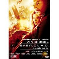 Babylon A.d. (Babil M.s.)