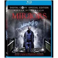 Mirrors (Aynalar) (Blu-Ray Disc)