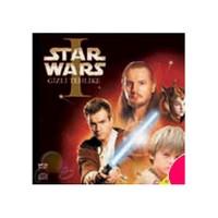 Yıldız Savaşları I : Gizli Tehlike (Star Wars) ( VCD )