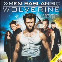 X-men Başlangıç: Wolverın (x-men Orıgıns: Wolverıne)