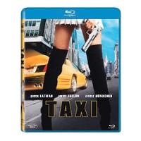 Taxi (Taksi) (Blu-Ray Disc)