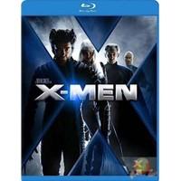 X-Men (Double - Blu-Ray Disc)