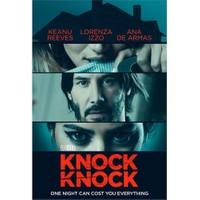 Knock Knock (Yanlış Kapı) (DVD)