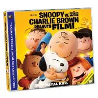 Peanuts The Movie (Snoopy Ve Charlie Brown Peanuts Filmi) (VCD)