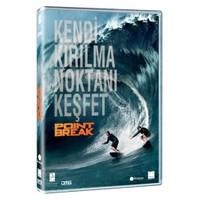 Point Break (Kendi Kırılma Noktanı Keşfet) (DVD)