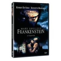 Mary Shelley's Frankenstein (DVD)