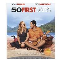 50 First Dates (50 İlk Öpücük) (Blu-Ray Dsic)