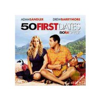 50 İlk Öpücük (50 First Dates) ( VCD )