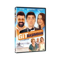 Git Başımdan (DVD)