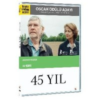 45 Years (45 Yıl) (DVD)