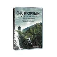 Backcountry (Ölüm Ormanı) (DVD)
