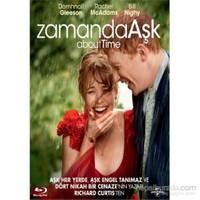 About Time (Zamanda Aşk) (Blu-Ray Disc)