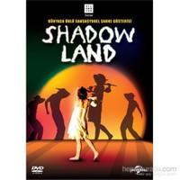 Shadowland (Blu-Ray Disc)