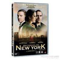 The Immigrant (Bir Zamanlar New York'ta) (DVD)