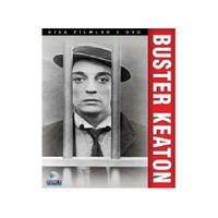 Buste Keaton Box Set (DVD - 4 Disc)