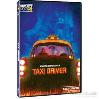 Taxi Driver (Taksi Şöförü) (DVD)