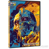 Terminator Salvation (Terminatör Kurtuluş) (DVD)