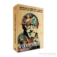 Woody Allen Collection 8'Li Box Set (DVD)