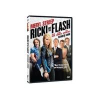 Rickie & The Flash (Sıradışı Anne) (DVD)