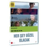 Every Thing Will Be Fine (Her Şey Güzel Olacak) (Başka Sinema) (DVD)