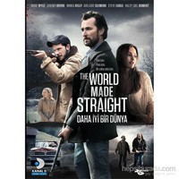 The World Made Straigs (Daha İyi Bir Dünya) (DVD)