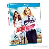 Hot Pursuit (Sıcak Takip) (Blu-Ray Disc)
