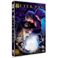 Peter Pan ( DVD )