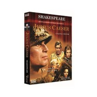 Dünya Edebiyatindan Sinemaya: Julius Caeser - Shakespeare
