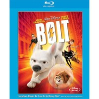 Bolt (Blu-Ray Disc)