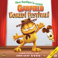 Garfield Komedi Festivali (Garfield Fun Fest)